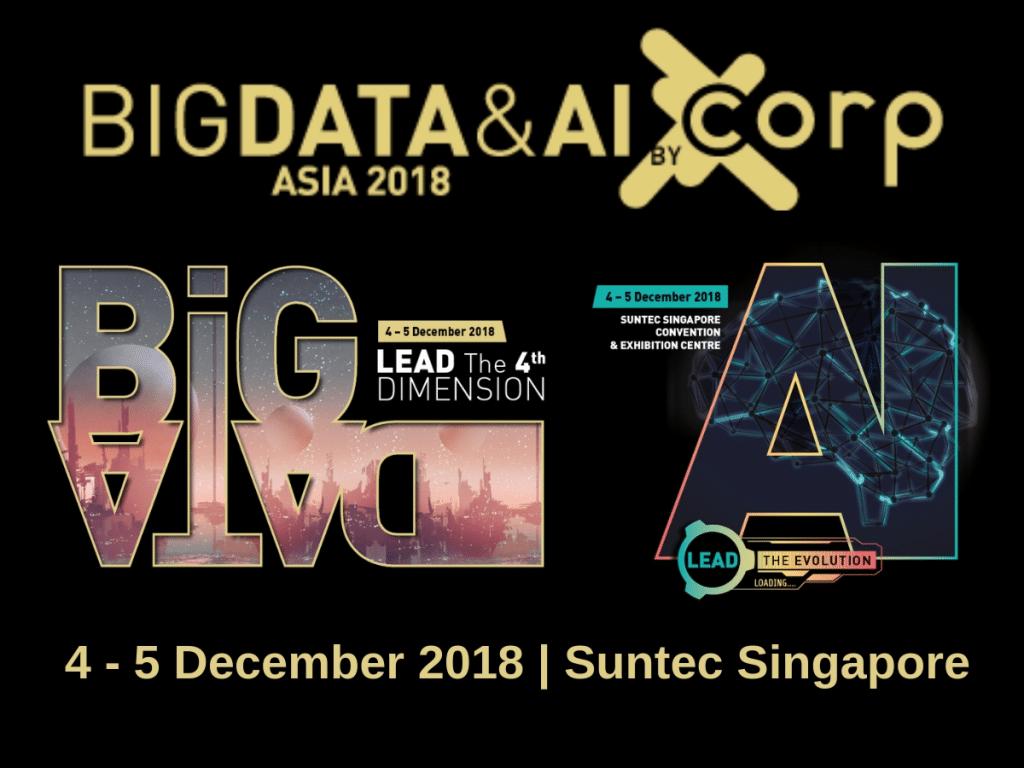BiData & AI Asia 2018